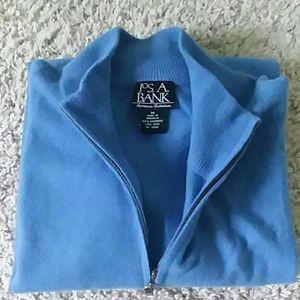 Jos. A. Bank 100% Cashmire Sweater